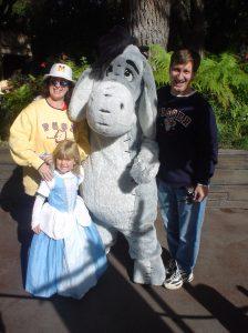 cinderella family